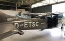 Nouvel avion pour l'ecole